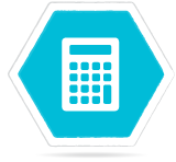 sample calculator
