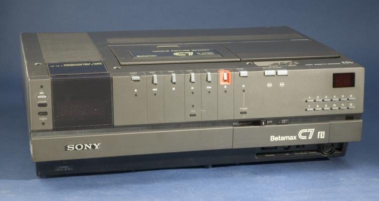 video-betamax