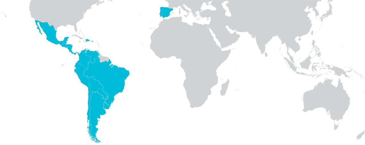 Mapa Início