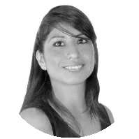 Melissa Matias